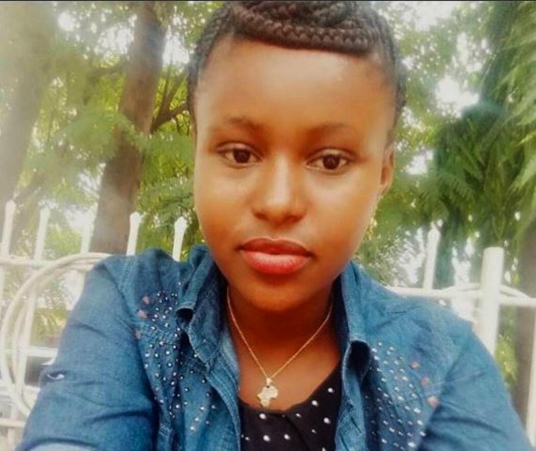 Mwanafunzi wa Chuo cha Taifa cha Usafirishaji NIT aliyefariki dunia jana bada ya kupigwa risasi na polisi Mjini Dar es Salaam