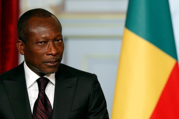 L'Afrique compte beaucoup d'hommes d'affaires entrés en politique comme le président béninois, Patrice Talon (photo).