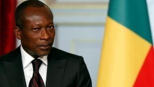 Le président béninois s'est adressé lundi soir aux Béninois dans une allocution d'une dizaine de minutes. (Photo d'illustration)