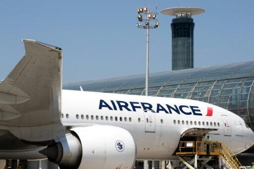 Air-France-KLM zei dat de gevolgen van COVID-19 de inkomsten hard raken, dagen nadat de Internationale Burgerluchtvaartorganisatie een potentiële daling van de luchtvaartinkomsten wereldwijd voorspelde met $ 4-5 miljard.