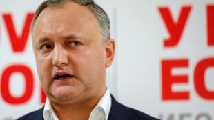 Президент Молдовы Игорь Додон выступил с инициативой о переходе к смешанной избирательной системе.