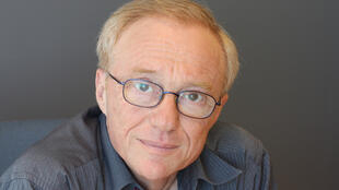 L'écrivain David Grossman.