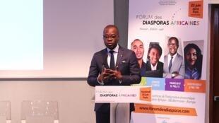 Longtemps reléguées à l'invisibilité et l'insignifiance, les diasporas africaines de France et d'Europe se proposent désormais de s'organiser.