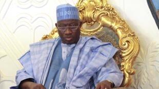 Tsohon shugaban Najeriya Goodluck Jonathan