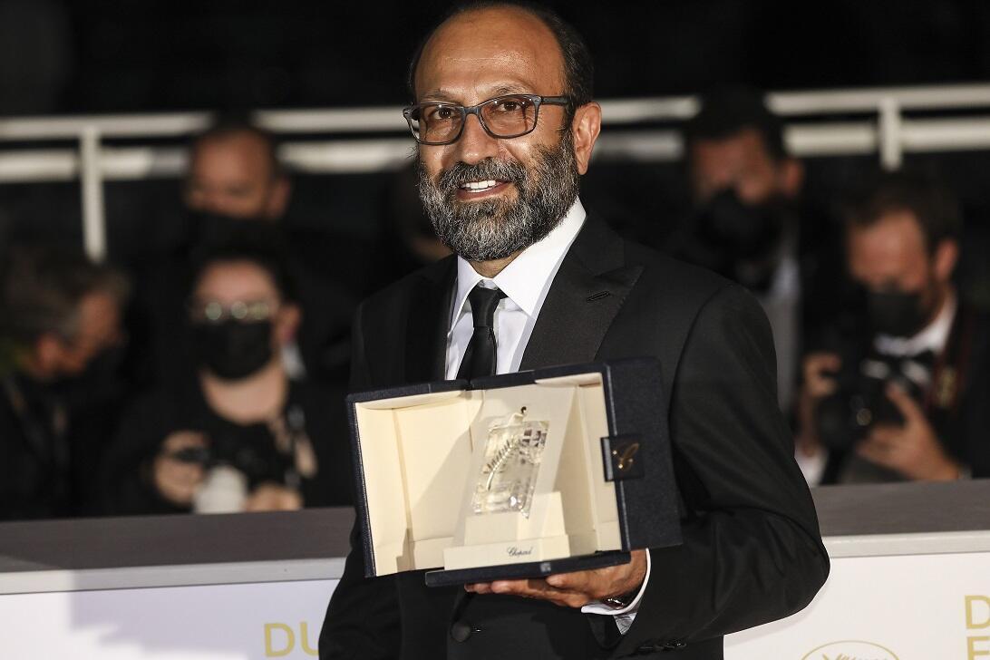 Asghar FARHADI-Cannes 2021