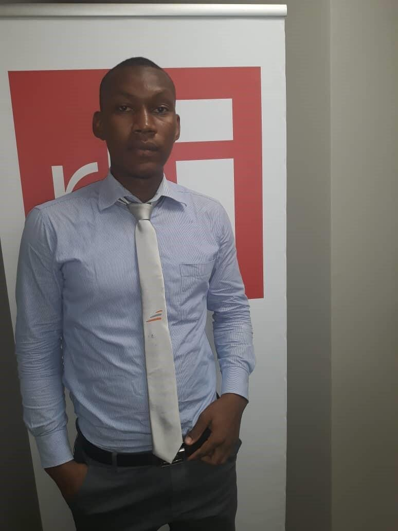 Idrissa Diallo.