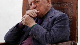 法國收藏家 企業家貝爾熱病逝