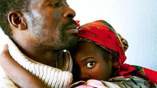 Mau tempo em Moçambique deixa milhares de famílias desalojadas