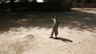 A Birao, nord-est de la RCA, suite à une intervention musclée des forces internationales, les consultations populaires ont pu être mises en place.