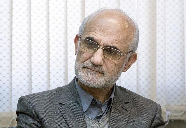 مصطفی معین رئیس شورای عالی نظام پزشکی ایران