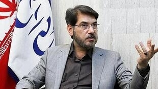حسین سیمایی، معاون حقوقی و امور مجلس وزیر علوم، تحقیقات و فناوری جمهوری اسلامی ایران