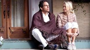 Ben Stiller (Josh) et Amanda Seyfried (Darby) dans le film «While we're young».