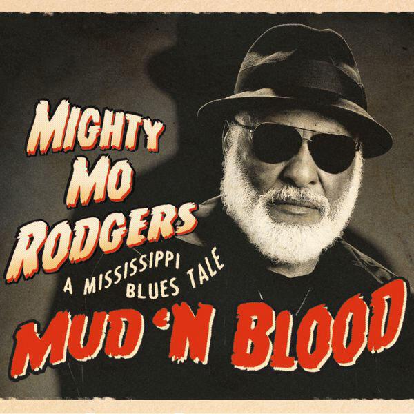 Pochette album «Mud'n'Blood».