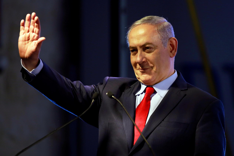 Netanyahu: primeira visita de um primeiro-ministro israelense ao Brasil.