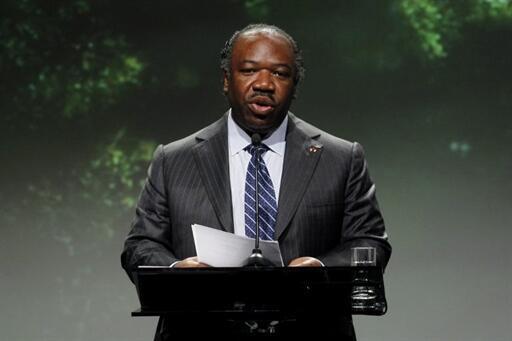 Ali Bongo Ondimba est accusé par le journaliste Pierre Péan d'avoir falsifié de nombreux documents, de son acte de naissance à ses diplômes.