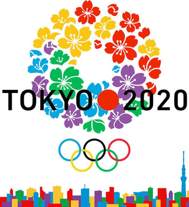 2020東京奧運會