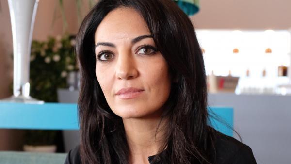 La Marocaine Maryam Touzani, réalisatrice du film « Adam » qui sort le 15 janvier au Maroc et le 5 février en France.