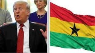 A makon jiya ne Amurkan da dau matakin fara hana Ghana Visa