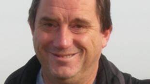 O geógrafo e pesquisador francês Hervé Théry.
