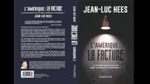 Couverture - La facture - Jean-Luc Hees