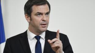 Le ministre français de la Santé, Olivier Véran, a annoncé jeudi que l'Aube, la Nièvre et le Rhône étaient à leur tour soumis à des mesures sanitaires renforcées.