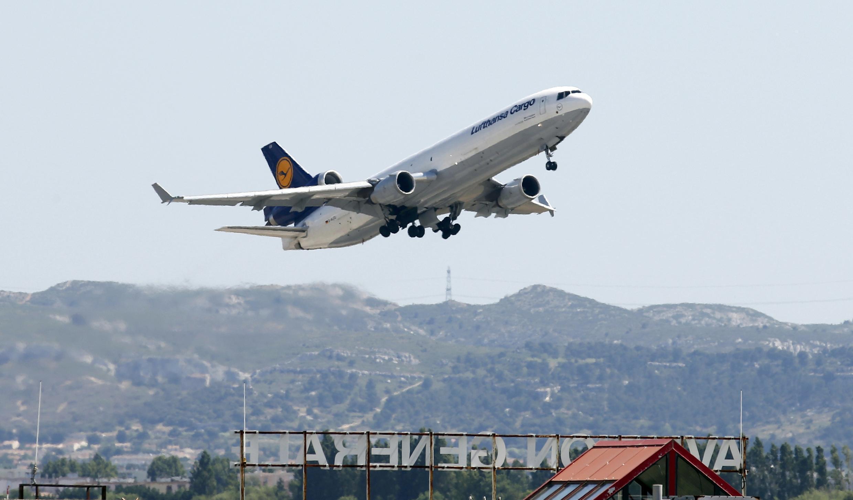 Cerca de 35 mil novas aeronaves entrarão em circulação nos próximos vinte anos.