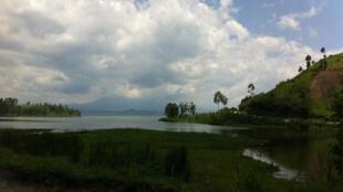 Hifadhi ya Wnanyama Pori ya Virunga