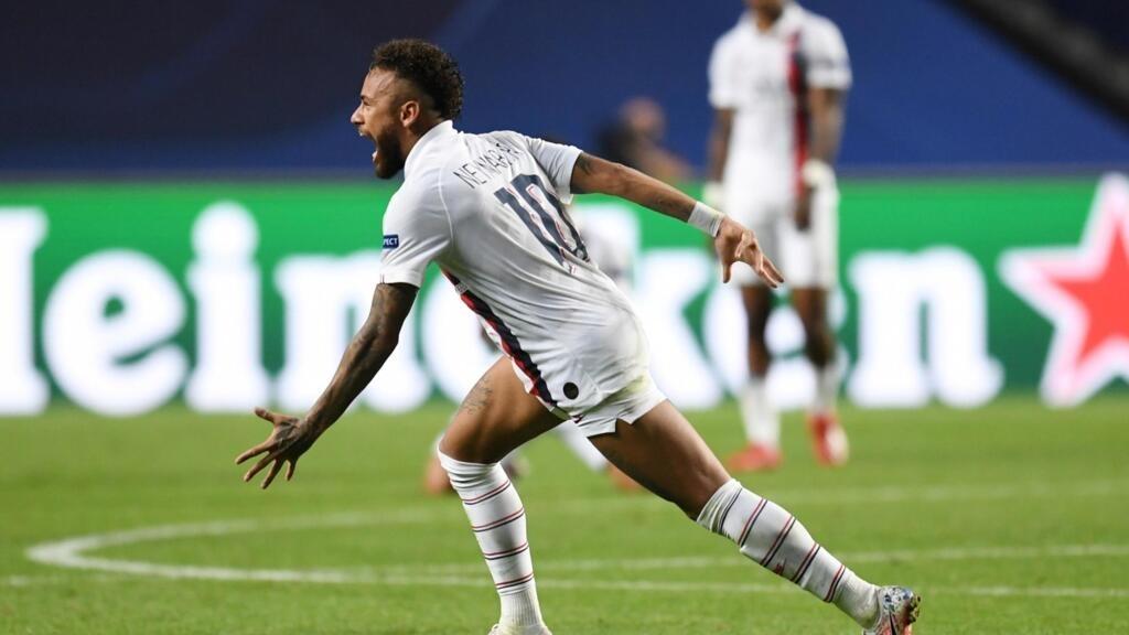 Foot: le PSG de retour en demi-finales de la Ligue des champions