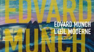 Cartel 'Munch, La Mirada Moderna'