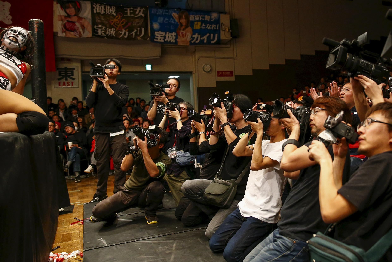 Le rapporteur de l'ONU s'inquiète de la situation de la presse au Japon.