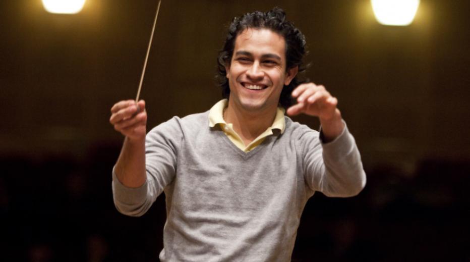 Diego Matheuz nació en Barquisimeto, Venezuela, en 1984.