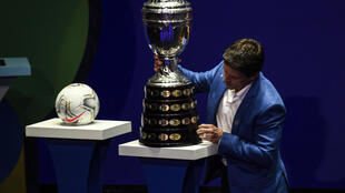 The Copa America is due to kick off on June 13 with the opening match between Argentina and Chile at the Monumental stadium in Buenos Aires