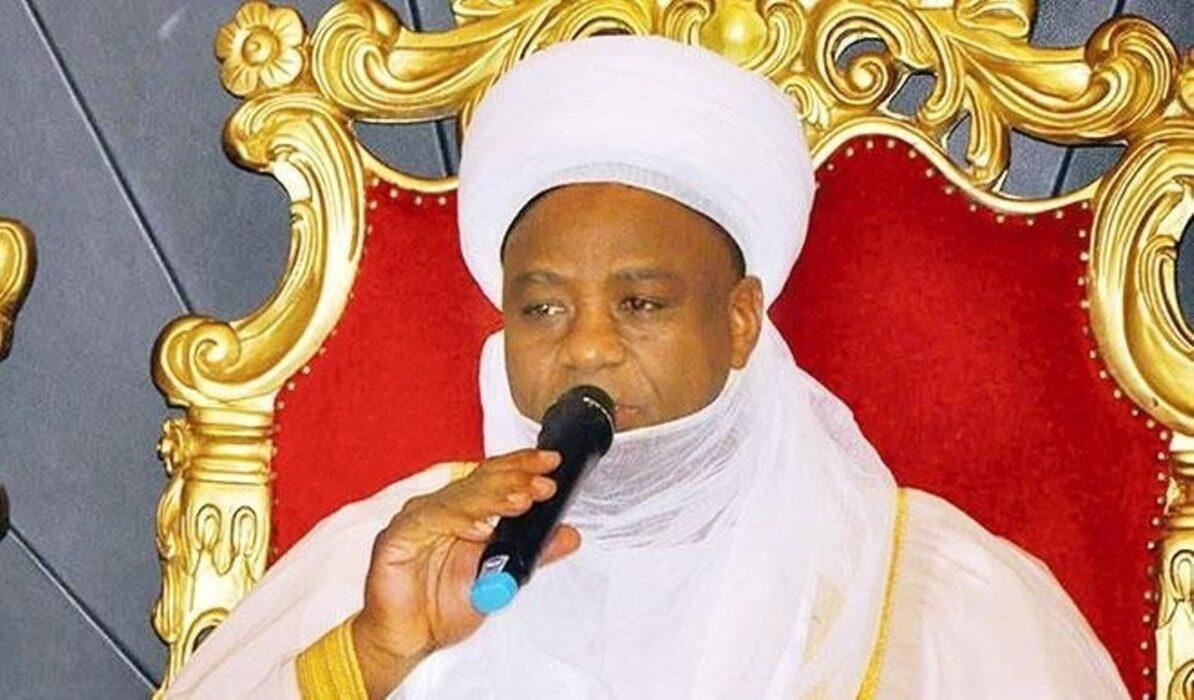Sarkin Musulmin Najeriya Muhammad Sa'ad Abubakar