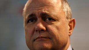 Bruno Le Roux pediu demissão do cargo de Ministro do Interior em 21 de março de 2017