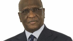 Amadou Boubakar Cisse ministan ma'aikatar fassali a kasar jumhuriyar Nijar