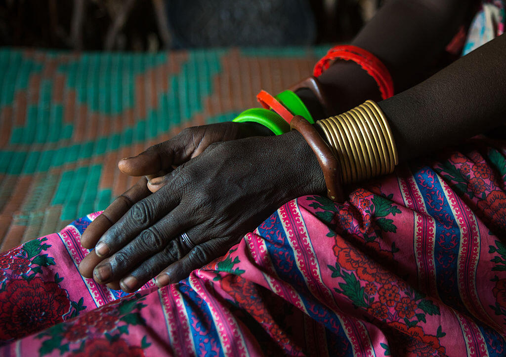 Early marriage is a prohibited practice in Ethiopia with punishment including imprisonment for parents and those taking part in weddings.