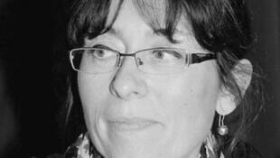 Françoise Dauce, directrice d'études à l'EHESS, Ecole des hautes études en sciences et sociales et directrice du Centre d'étude des mondes russe, caucasien et centre européen