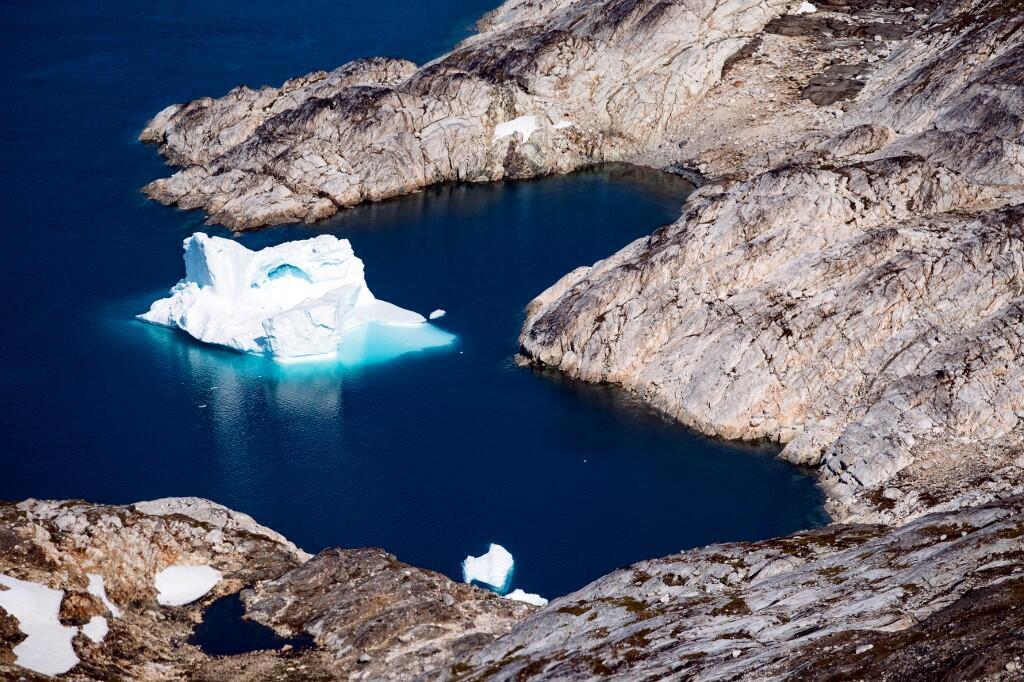 arctique groenland
