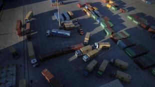 Misrata a l'ambition de devenir l'un des premiers ports d'Afrique