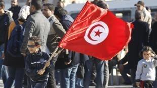 A Tunis, le 17 décembre 2013.