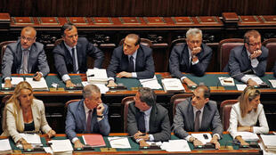 Le parlement italien adopte définitivement, ce jeudi 29 juillet 2010, un plan d'austérité visant à économiser 25 milliards d'euros sur 2011 et 2012.