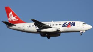 Linhas Aéreas de Moçambique - LAM