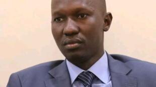 Amadou THIAM Economiste au Mali