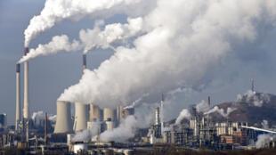 Os 1% mais ricos poluem duas vezes mais