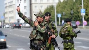Следственный комитет РФ по Чеченской Республике возбудил уголовное дело по факту нападения