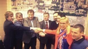 Объединенная оппозиция Новосибирска