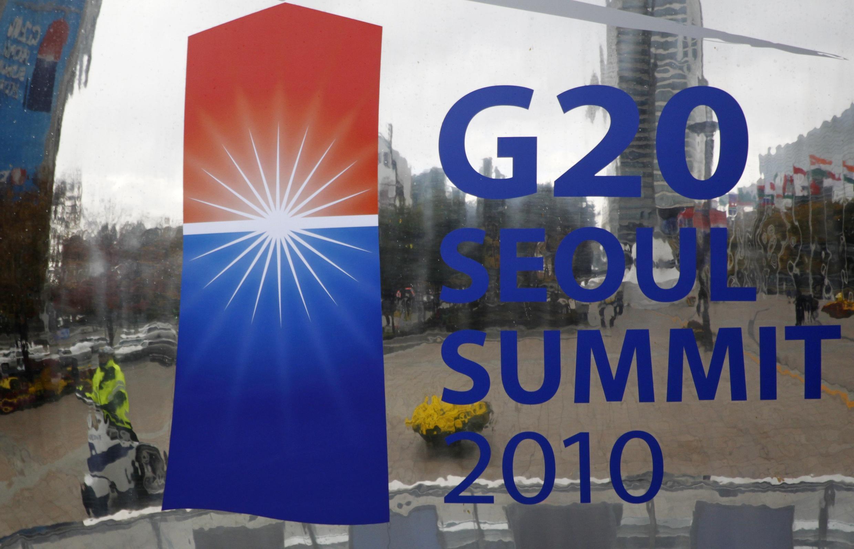 Iniciou-se neste fim de semana em Seul, o G20, cúpula que reúne representantes dos 20 países com as maiores economias do mundo.