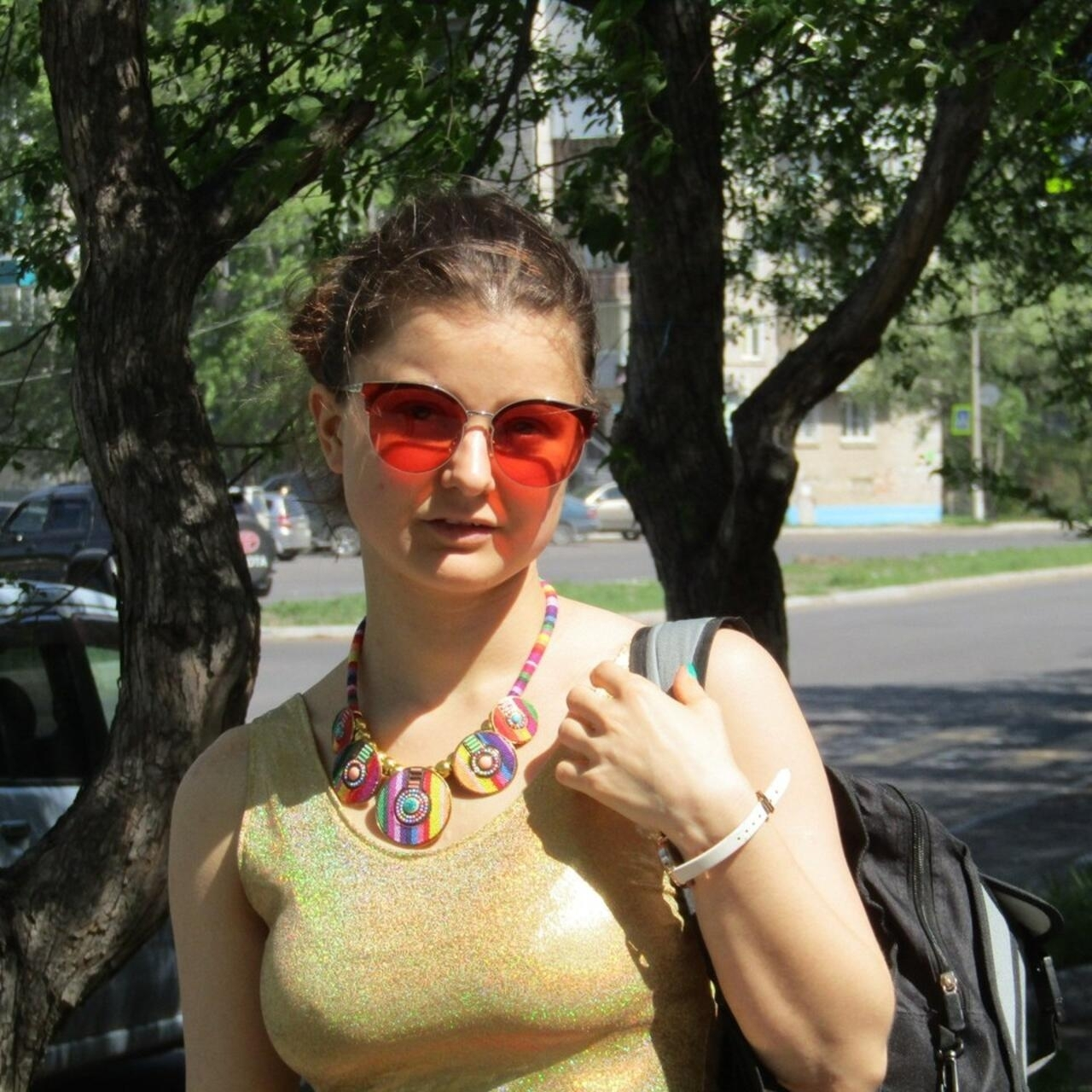На художницу Юлию Цветкову завели третье дело о «гей-пропаганде»