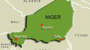 Yankin Diffa ya yi fama da hare-haren 'yan ta'addan Boko Haram