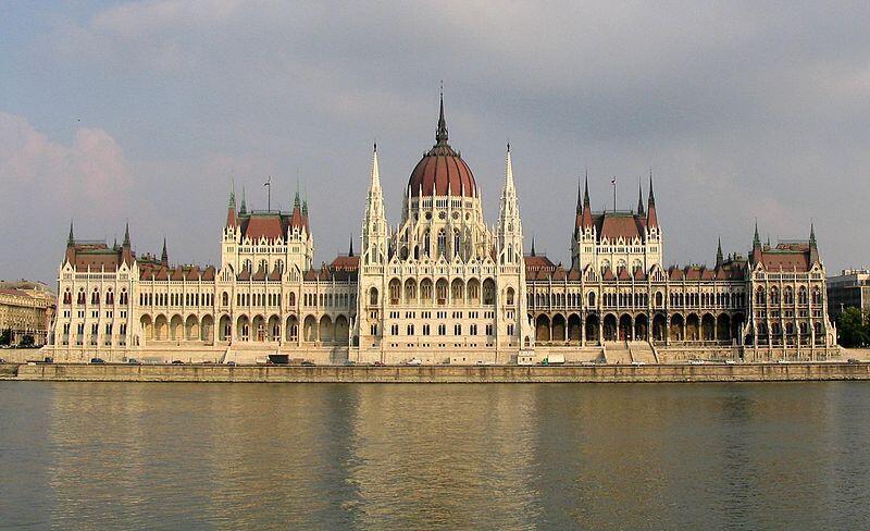 Quốc hội Budapest